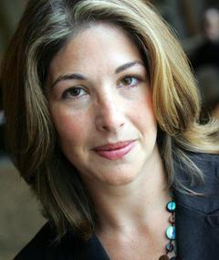 Photo of Naomi Klein