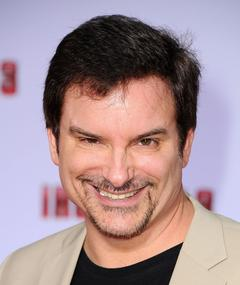 Photo of Shane Black