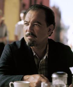 Photo of Rubén Blades