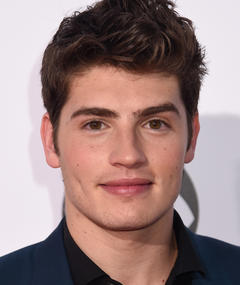 Photo of Gregg Sulkin
