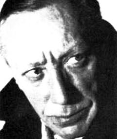 Photo of Max Schreck