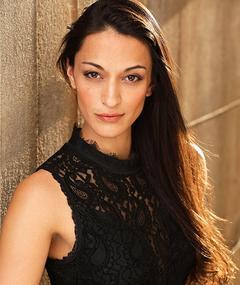 Photo of Sara Tomko