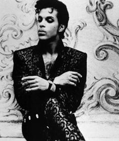 Photo of Prince