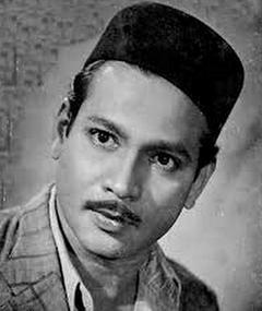 Photo of P. Jairaj
