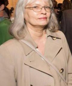 Photo of Joan Carr-Wiggin