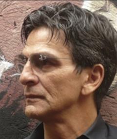 Photo of Alberto Cortés
