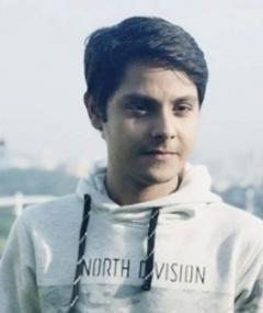 Photo of Vijay Rawal