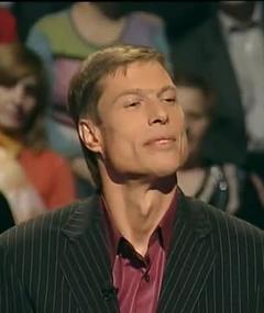 Photo of Vladimir Moiseyenko