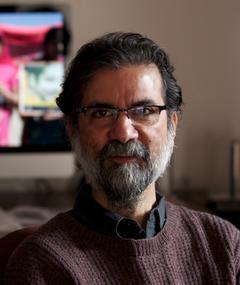 Photo of Sanjay Kak