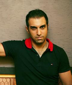 Photo of Poulad Kimiayi