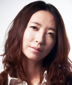 Foto van Bang Eun-jin