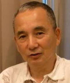 Photo of Yoshio Urasawa