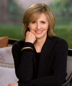 Photo of Nancy Meyers