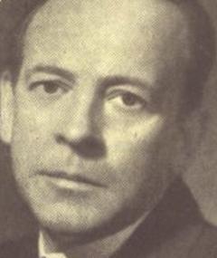 Photo of Frank Harvey