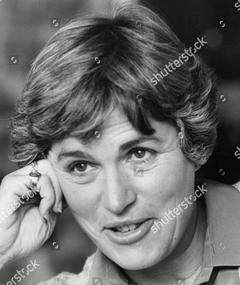 Photo of Gabrielle Beaumont