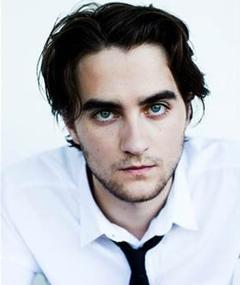 Photo of Landon Liboiron