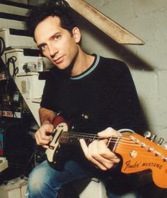 Photo of Ben Vaughn
