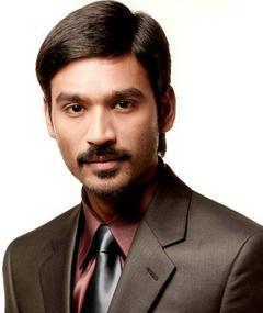 Photo of Dhanush