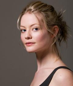 Photo of Sarah Allen