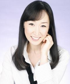 Photo of Sayaka Ohara