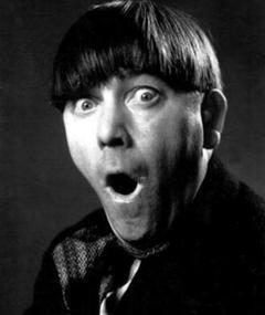 Photo of Moe Howard