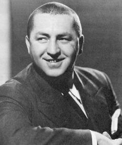 Photo of Curly Howard