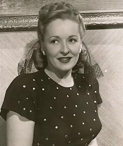 Photo of Dorothy Granger
