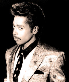 Photo of Morris Day
