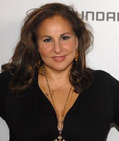 Photo of Kathy Najimy
