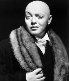 Photo of Peter Lorre