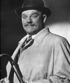 Photo of Otto Wernicke