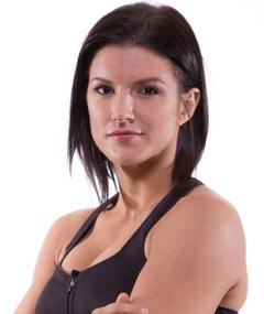 Photo of Gina Carano