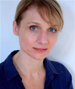 Christina Große adlı kişinin fotoğrafı