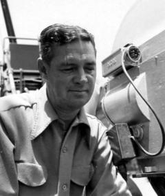 Photo of Harry Stradling Jr.