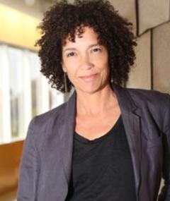 Photo of Stephanie Allain