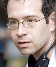 Photo of Michael Melamedoff