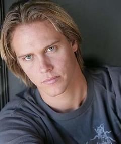 Photo of Shane Van Dyke