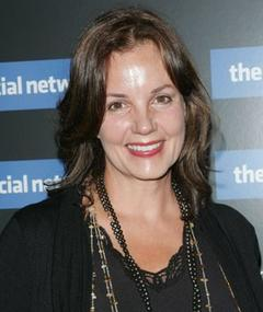 Photo of Margaret Colin