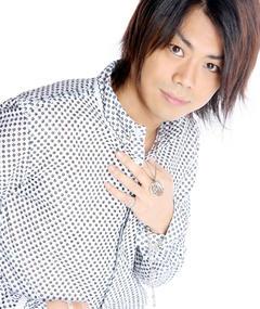 Photo of Daisuke Namikawa