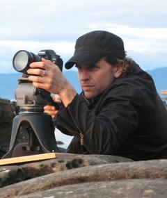 Photo of Mark Ellam