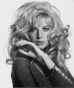 Photo of Monica Vitti