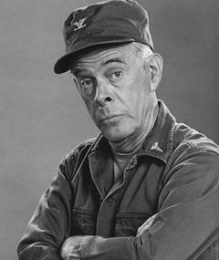 Gambar Harry Morgan