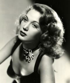 Photo of Louise Allbritton