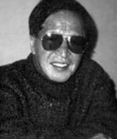 Photo of Jun Fukuda