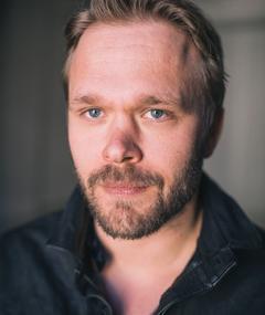 Photo of Joakim Nätterqvist