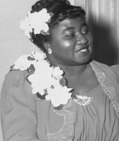 Photo of Hattie McDaniel