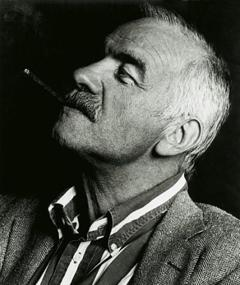 Photo of Armin Mueller-Stahl