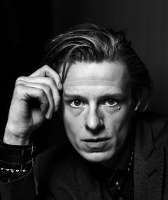 Photo of Alexander Scheer