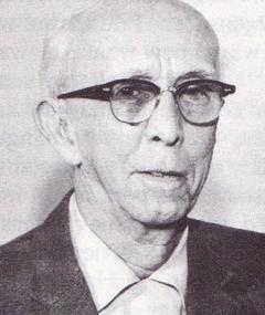 Photo of Bert Jordan