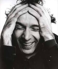 Photo of Roberto Benigni